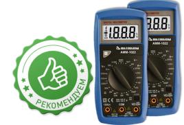 Надежный и недорогой мультиметр Актаком АММ-1022